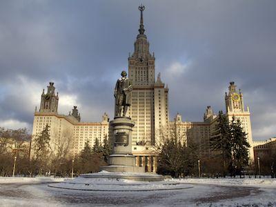 Руководство МГУ переселит студентов, которым будет служить помехой ЧМ