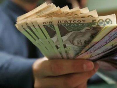 Сервис онлаин кредитов CashUp