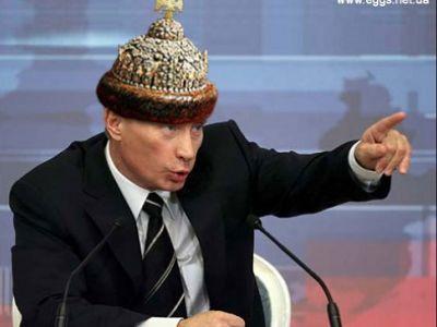 Россияне назвали главные достижения инеудачи Путина