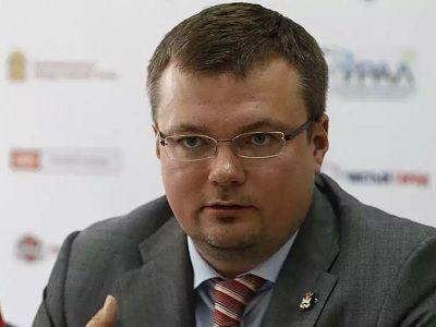 Замгендиректора УВЗ Алексей Жарич может перейти наработу вадминистрацию президента