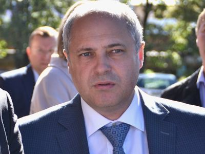 Ксензова сократили сдолжности руководителя новосибирского метрополитена