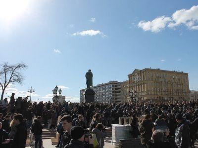 РПЦ прокомментировала инициативу проведения референдума осудьбе Исаакия