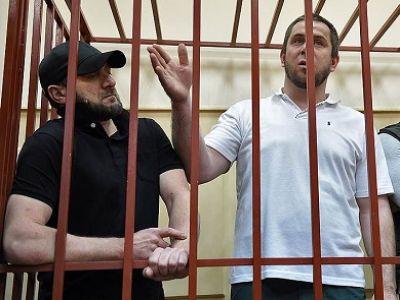 Следователь требует сфигуранта «дела Немцова» 100 000 руб. компенсации