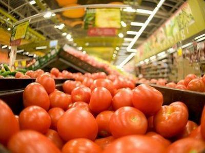 Томаты, помидоры. Фото: delphi.lv