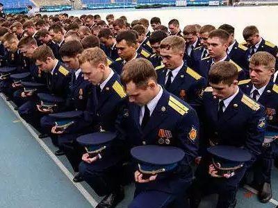 Курсант Военно-космической академии арестован поподозрению всодействии терроризму