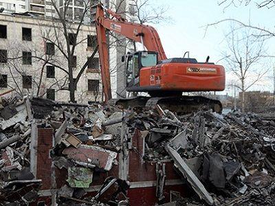 Реновация - вторая Олимпиада и новый Крым