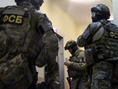 Правоохранители изъяли документы вофисе «Офицеров России» поделу ограбеже