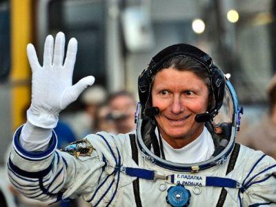 Падалка обвинил начальника Центра подготовки космонавтов вдезертирстве идискредитации профессии