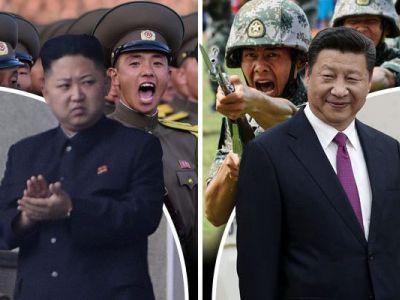 Впервые КНДР поименно обрушилась на своего кормильца и покровителя