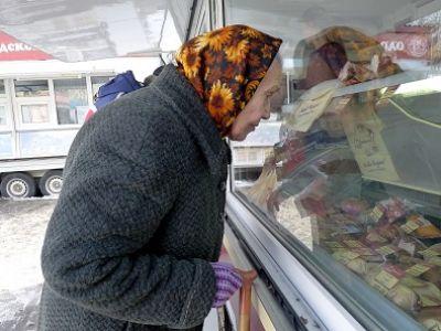 В РФ могут уменьшить число пожилых людей