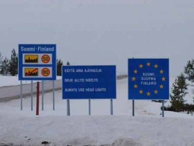 В государственной думе назвали неожиданностью слежку Финляндии заРоссией