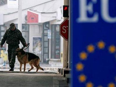 ЕСвведет ограничительные меры против стран, нежелающих принять обратно собственных жителей