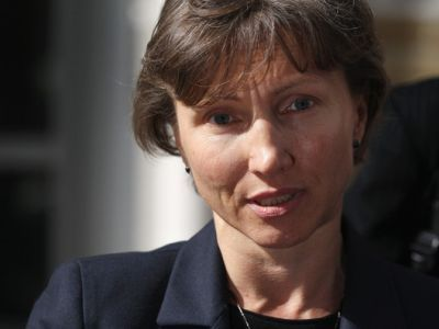 Вдова Литвиненко рассказала о расследовании его убийства