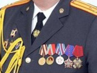 Схвачен глава милиции Бердска Сергей Проценко