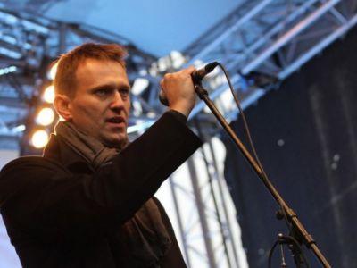 Мосгорсуд проверит законность назначения Навальному 30 суток административного ареста