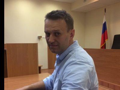 Навальный отсудил у Life 50 тысяч рублей
