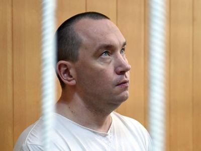 «Мемориал» признал политзаключенным участника акции 26марта Дмитрия Крепкина