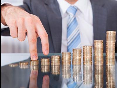 Русские банки нарастили прибыль в2,8 раза