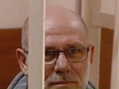 Познер, Хаматова иеще 40 человек потребовали освобождения Малобродского