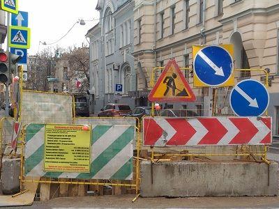 Московские власти  опровергли сообщения одемонтаже оборудования сотовых операторов