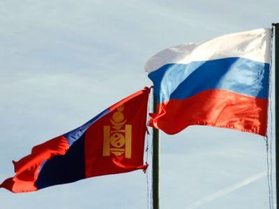 РЖД приостанавливают курсирование поездов между Россией иМонголией