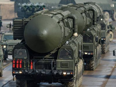 Минобороны перенесло тестирования межконтинентальной ракеты «Сармат»