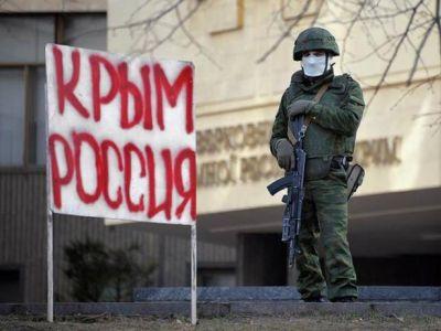 ВФинляндии запретили военных без опознавательных знаков
