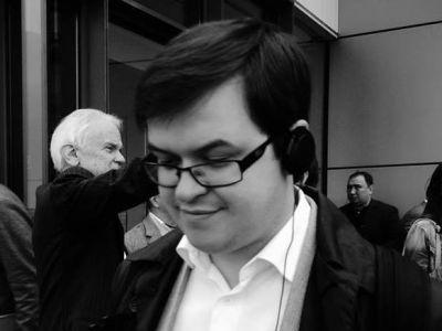 Милиция задержала руководителя сибирского центра Transparency International