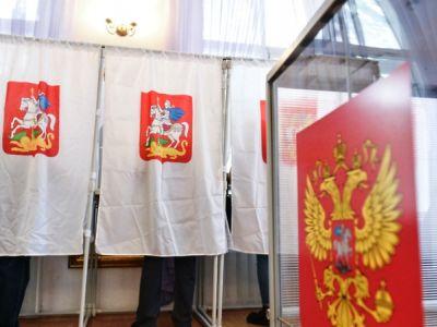 ЦИК: Ввыборах глав регионов участвуют 24 политические партии