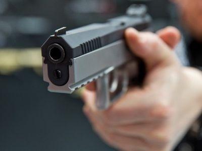 Стрельба, пистолет. Фото: tvc.ru