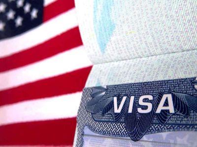 The New York Times рассказала о резком росте числа отказов в выдаче виз США россиянам