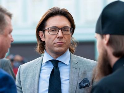 Телевизионный ведущий Андрей Малахов сменит место работы