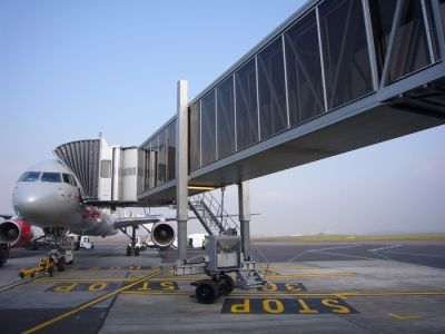Самолёты изНовосибирска задержались из-за тумана