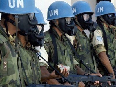 Посол поведал, когда ожидать миротворцев ООН наДонбассе