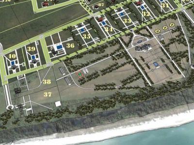 «Открытая Россия» отыскала участок под новейшую усадьбу Медведева наберегу Балтийского моря