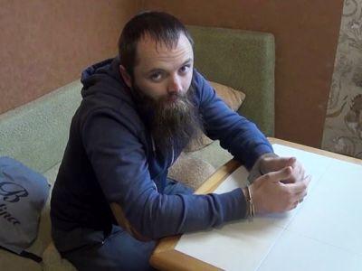 Лидера организации «Христианское государство» задержали позапросу депутата Поклонской
