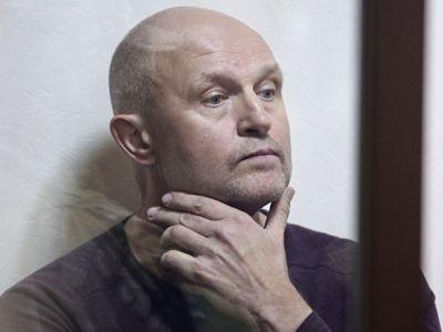 Обвиняемый вмошенничестве прежний сити-менеджер Челябинска Сергей Давыдов обжаловал собственный арест