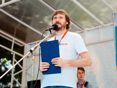 Координатор штаба Навального вКраснодаре схвачен запризывы кнезаконному съезду