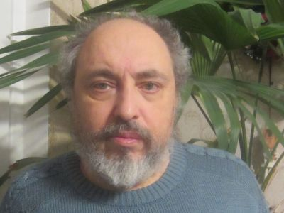 Евгений Ихлов. Фото: Е. Ихлов