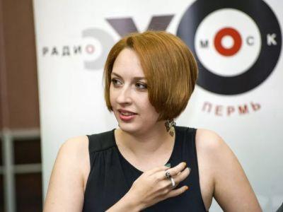 Появились фото мужчины, ранившего ножом редактора «Эха Москвы»