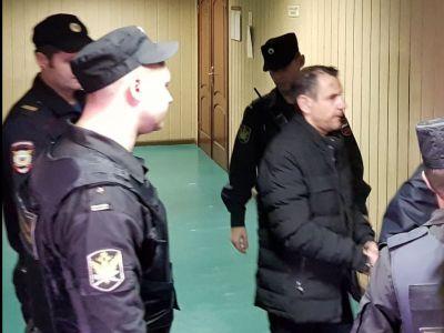 Следствие достигает ареста напавшего нажурналистку «Эха Москвы»