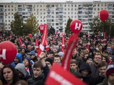 Главам образовательных учреждений Владимирской области поручили фотографировать участников протестов