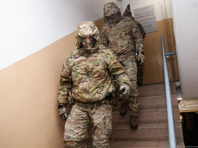 ВКалининграде прошли обыски вредакции газеты «Новые колеса»
