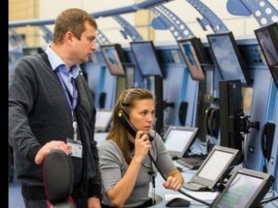 Вработе системы управления полетами над Москвой произошли два сбоя
