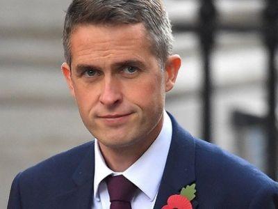 Министр обороны Великобритании  объявил  обугрозе для страны от Российской Федерации  иКНДР