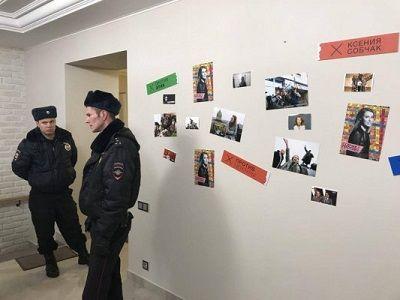 Новосибирский общественник ответил наобвинения вугрозах штабу Собчак