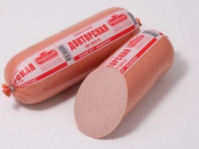 Докторская колбаса, Фото: prikol.bigmir.net