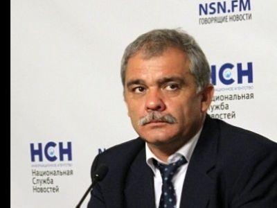 Суд изгнал из Российской Федерации «защитника прав мигрантов» Каромата Шарипова