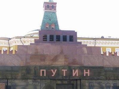 Выдвижение В. Путина отоппозиционной партии помоглобы развить политсистему РФ— Жириновский
