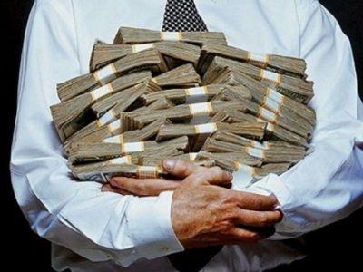 Минфин скрыл информацию озарплатах министров